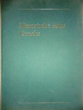Historische atlas van de provincie Utrecht