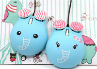 Cute elephant Shape Optical USB Creative Wired Mouse For PC Laptop