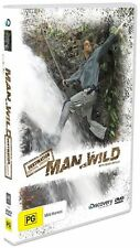 Man Vs Wild - Destination Central America (EX RENTAL NOTE DISC ONLY CAN POST 4 D