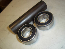 "HARLEY DAVIDSON 07 & DOWN OEM WHEEL 1"" BEARING KIT 07 & DOWN,1""AXLE"