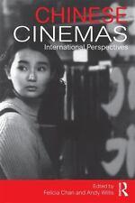 CHINESE CINEMAS