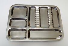 """Stainless Steel Dental  Lab Instrument Tray  13.9"""" x 10"""" (1.3 lb) Best Quality"""