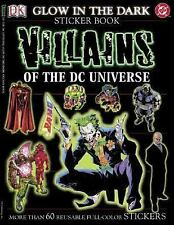 Villains of the DC Universe by Dorling Kindersley Publishing Staff (2005,...