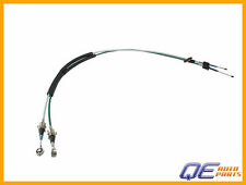 Porsche Boxster 2000-2004 Manual Trans Shift Cable Genuine 98642404208