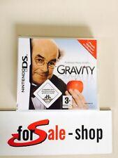 Nintendo DS Professor Heinz Wolff's Gravity