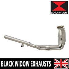 CBR 1100 XX CBR1100XX BLACKBIRD 97-08 4-1 Exhaust Header Downpipes and Link pipe