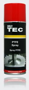 PTFE-Spray Hochleistungshaftschmierstoff für extreme Temperaturen SprayTEC 400ml