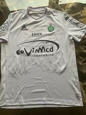 Ancien Maillot Foot Porte Asse As Saint Etienne Perrin France Om Psg