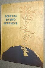 1946 Journal of Two Journeys: 5th US Naval Construction Bat., CB's WW2 Yearbook