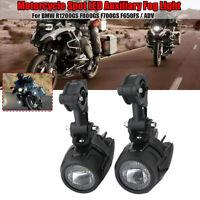 Universal LED Zusatzscheinwerfer Sicherheits Treibende Lampe Für BMW R1200GS
