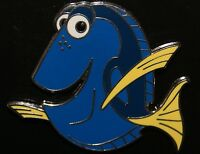 Disney Pixar  Finding Nemo Dory Pin NEW ON ORIGINAL CARD