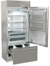 """NIB FHIABA X-Pro60 30"""" XI7490TST6IU Similar To Sub Zero Built-in Refrigerator"""