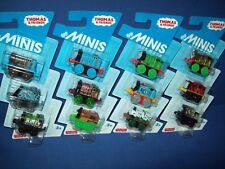 Thomas & Friends Minis 12 cars NEW stocking stuffers  Percy Emily Henry Luke