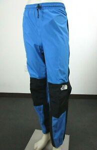 Mens The North Face Mountain Light Futurelight Waterproof 3L Full Zip Pants Blue