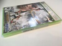 Xbox 360 - Virtua Fighter 5 **New & Sealed** Official UK Stock.