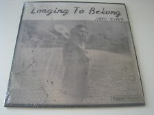"EDDIE VEDDER Longing to belong 7"" Vinyl  (Pearl Jam)"