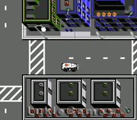 Dick Tracy - NES Nintendo Game