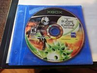Nightmare Before Christmas: Oogie's Revenge (Microsoft Xbox, 2005) Game Only