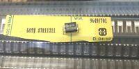 IRFD220 Transistor MOSFET N-CH 200V 0.8A 4-Pin HVMDIP New Original HARRIS