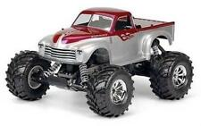 Traxxas Electric/Nitro Stampede 50's Chevy Truck Body
