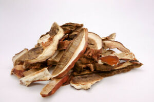 Wild Dried Porcini Mushrooms from GREEK Mountains, Excellent Quality, Free P&P