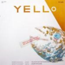 Yello You Gotta Say Yes To Another Excess Gerrman 12""