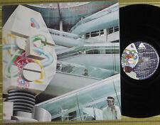 THE ALAN PARSONS PROJECT, I ROBOT, LP 1977 UK EX-/EX GATEFOLD