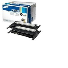 Samsung  CLT-P4092B/ELS - TONER BLACK CLP-310/N/315 Value Pack 2 Toner
