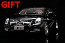 Car Model Kyosho Cadillac SLS 1:18 (Black) + SMALL GIFT!!!
