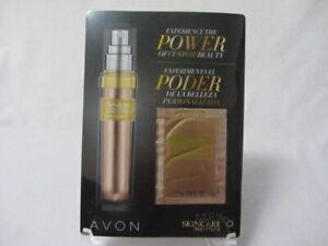 AVON ANEW POWER SERUM ADVANCE BOOST TECHNOLOGY 5 SAMPLES .04 FL. oz SEALED