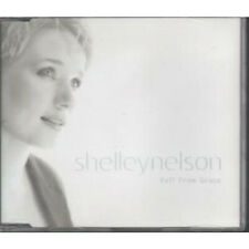 SHELLEY NELSON Fall From Grace CD Europe Universal 1999 1 Track Radio Edit