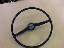 VW Beetle Steering Wheel   65-71. #240
