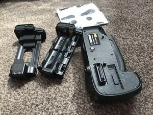 Pixel mb-d15 battery grip For Nikon