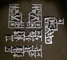 Warhammer 40k Primaris Space Marine Hellblaster Squad from Dark Imperium