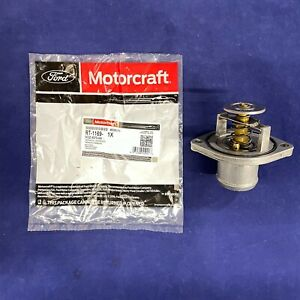 New Genuine OEM Ford Motorcraft Engine Coolant Thermostat RT-1169 3C3Z-8575-AA