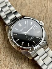SEIKO JDM SARB033 Black Dial Men's Automatic Watch Cal.6R15. Discontinued Model!