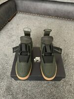Authentic Nike Air Force 1 Utility AO1531 300 uk 6.5