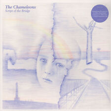 Chameleons, The - Script Of The Bridge (Vinyl 2LP - 2012 - EU - Original)