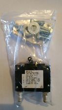 HEINEMANN 250 AMP DC BULLET BREAKER AM1P-Z2-7W with breaker mounting adaptor kit