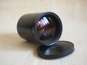 OKP-2-85-1 85 mm f/1,8 for 35mm movie projector lens