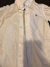 Polo Ralph Lauren Girl Shirt