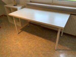 Ikea Tisch LINNMON / in sehr gutem Zustand