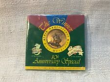 Whimsical World Of Pocket Dragons 10th Anniversary The Winner Special Coin