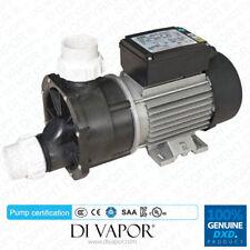 DxD 315A 1.10kw 1.5hp 4.0-5.0a Pompe à eau pour jacuzzi spa WHIRLPOOL baignoire