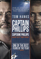 CAPTAIN PHILLIPS (BILINGUAL) (DVD)