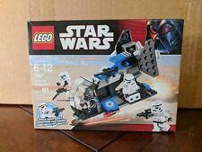 "LEGO #7667 Star Wars ""Imperial Dropship"""