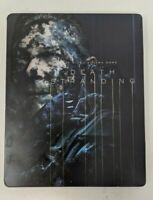 Death Stranding Special Edition w/ SteelBook PS4 PlayStation 4 Hideo Kojima*READ