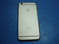 """iPhone 6 A1549 4.7"""" 2014 MG3H2CL/A Genuine Back Case w/Battery GS65604"""