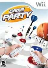 Game Party (Nintendo Wii, 2007)