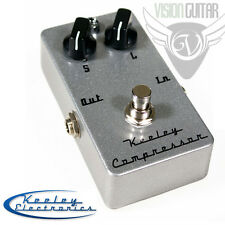 KEELEY COMPRESSOR 2-KNOB - BRAND NEW - FREE SHIP - BEST